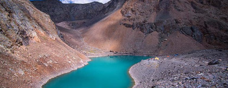 Blue Lake image