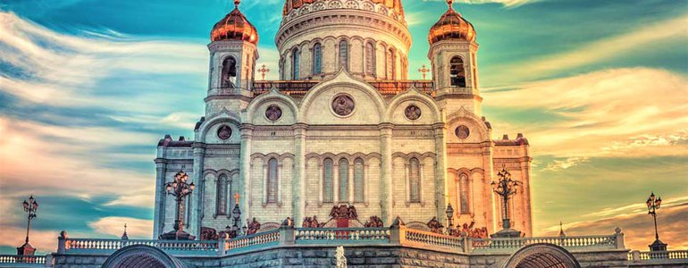 CATHEDRAL OF CHRIST THE SAVIOR image