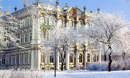 The Winter Palace image