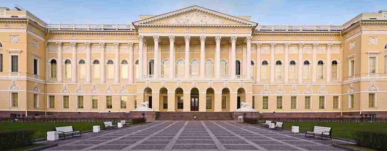 The Russian Museum image