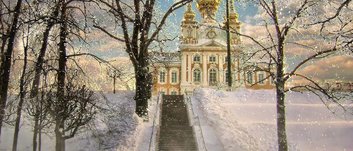 Royal Peterhof image