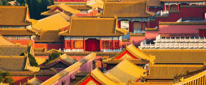 Beijing Sightseeing Tour image