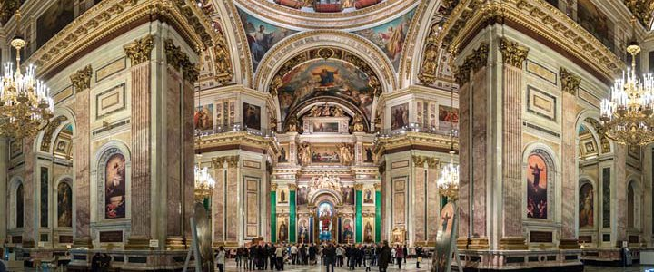 St. Isaac's Cathedral image