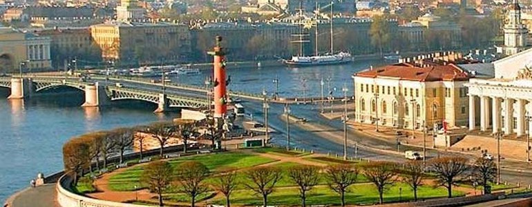 The Northen capital of Russia image