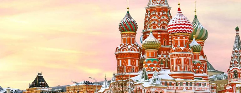 Moscow Morning image
