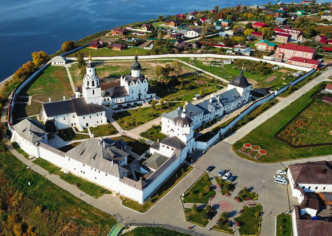 Assumption Cathedral and Monastery image
