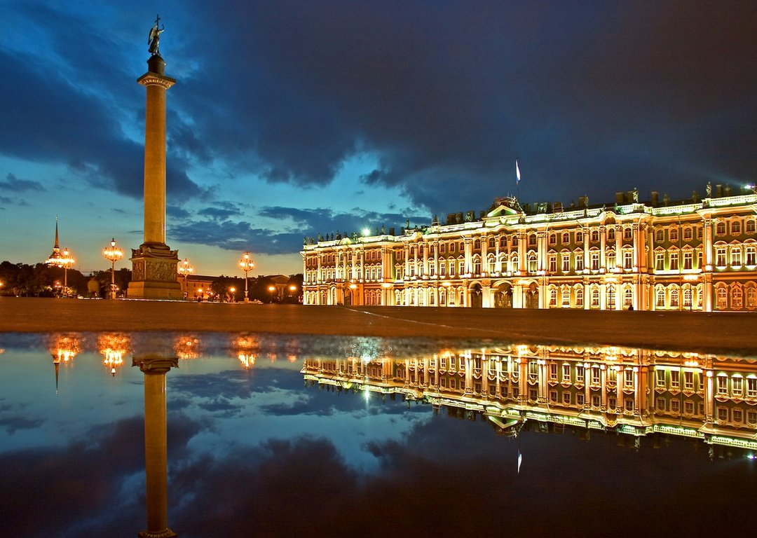 Winter Palace image