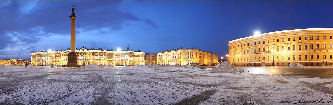 Palace Square image