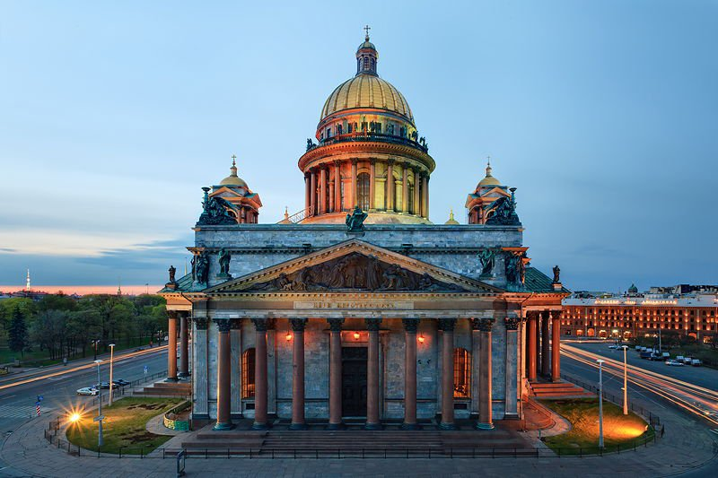 St. Isaac Cathedral image