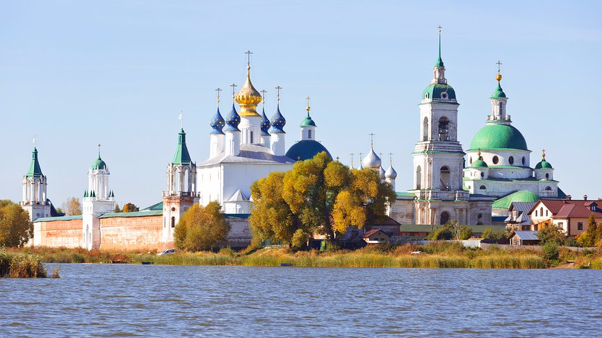 Rostov the Great image