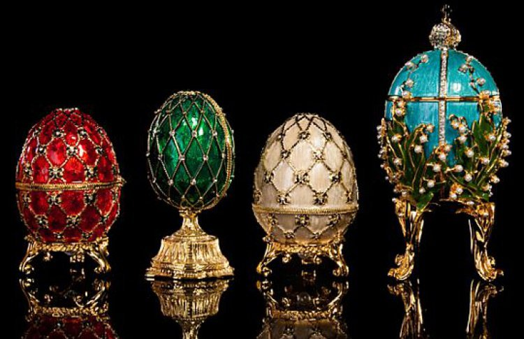 Faberge Museum image