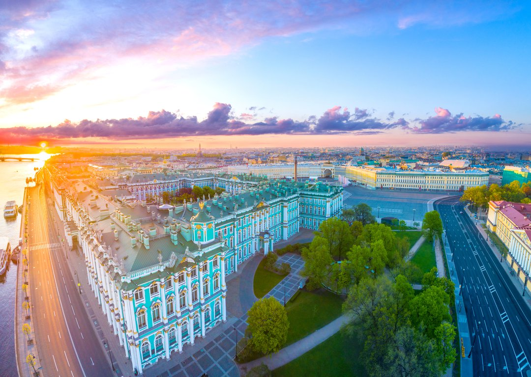 The State Hermitage Museum image