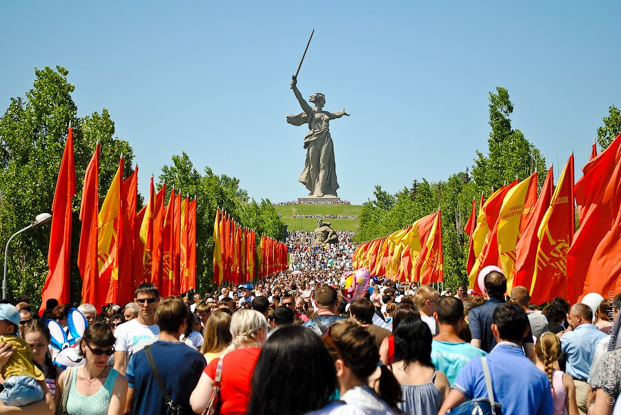 Immortal Regiment image