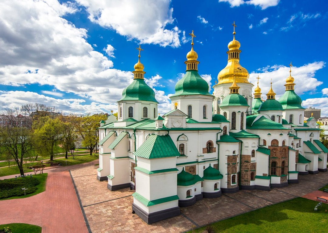 St. Sophia Cathedral image