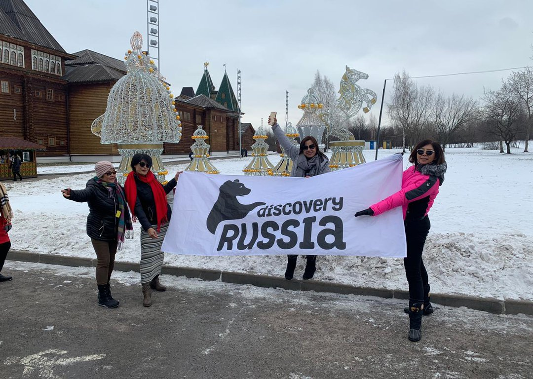 Welcome to Siberia! image